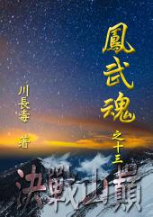 凤武魂之十三:决战山巅: 简体中文版