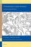 Christianity in Latin America PDF