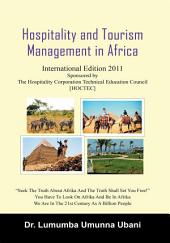 Hospitality and Tourism Management in Africa: Volume 1