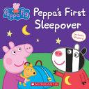 Peppa's First Sleepover