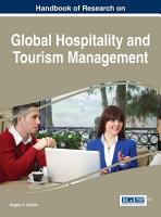 Handbook of Research on Global Hospitality and Tourism Management PDF