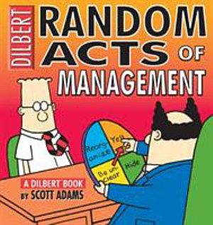 Random Acts of Management