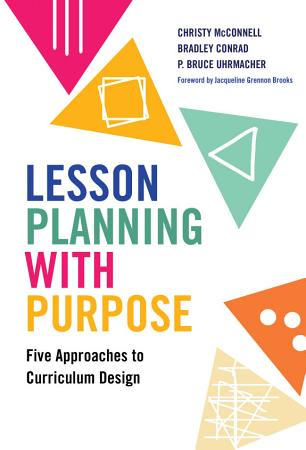 Lesson Planning with Purpose PDF