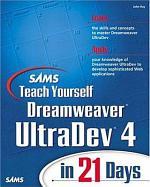 Sams Teach Yourself Dreamweaver UltraDev 4 in 21 Days