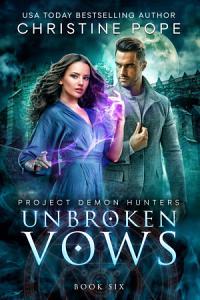 Unbroken Vows PDF