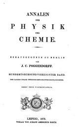 Annalen der Physik und Chemie: Band 2;Band 146