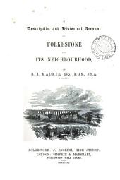 A descriptive and historical account of Folkestone