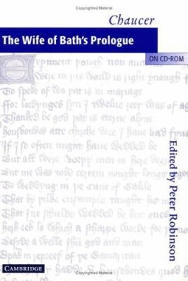 Chaucer: The Wife of Bath's Prologue CD-ROM Manual