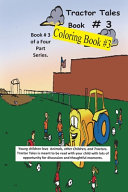 Tractor Tales Coloring Book