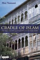 Cradle of Islam PDF