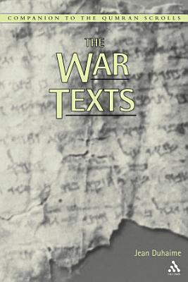 The War Texts PDF