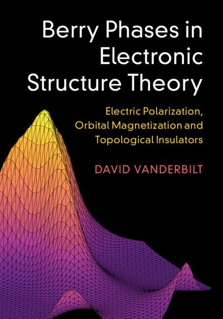Berry Phases in Electronic Structure Theory