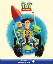 Disney Classic Stories: Toy Story
