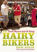 The Hairy Bikers Ride Again