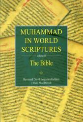 Muhammad in World Scriptures  Volume II   The Bible PDF