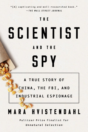 The Scientist and the Spy PDF