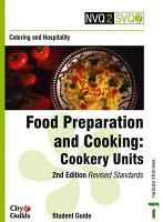Food Preparation and Cooking PDF