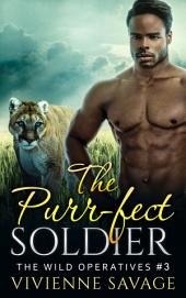The Purr-fect Soldier