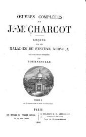 Oeuvres complètes: Volume 1