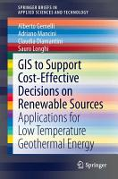 GIS to Support Cost effective Decisions on Renewable Sources PDF
