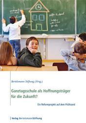Bildung Zukunft Hoffnung