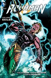 Aquaman Vol. 7: Exiled