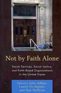 Not by Faith Alone PDF