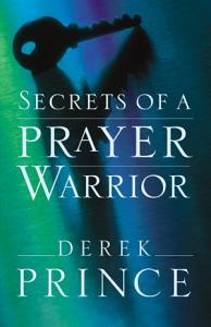 Secrets of a Prayer Warrior Book