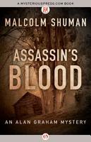 Assassin s Blood PDF