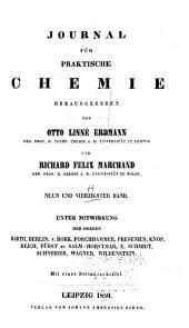 Journal für praktische Chemie: Band 49