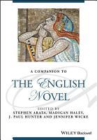 A Companion to the English Novel PDF