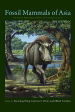 Fossil Mammals of Asia