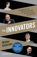 The Innovators PDF
