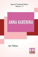 Anna Karenina  Complete