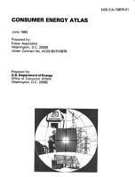 Consumer Energy Atlas PDF