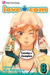 Love★Com: Volume 8
