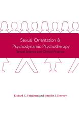 Sexual Orientation and Psychodynamic Psychotherapy PDF