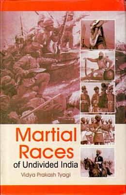 Martial races of undivided India