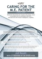 Caring for the M E  Patient PDF