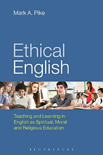 Ethical English Book