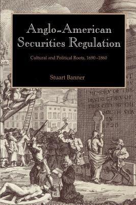 Anglo American Securities Regulation PDF