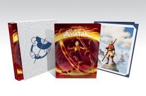 Avatar  the Last Airbender the Art of the Animated Series Deluxe  Second Edition  PDF