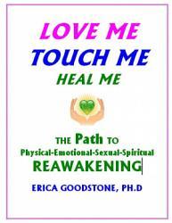 Love Me Touch Me Heal Me Book PDF