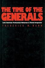 The Time of the Generals
