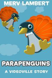 Parapenguins - A Children's Short Story