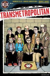 Transmetropolitan #8