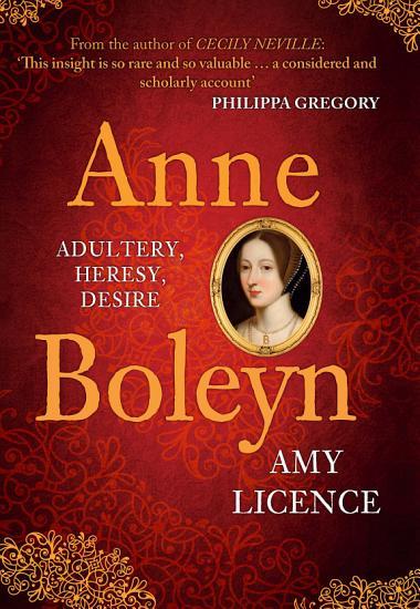 Anne Boleyn PDF