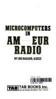 Microcomputers in Amateur Radio PDF
