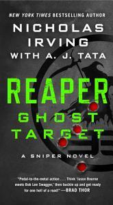 Reaper  Ghost Target Book