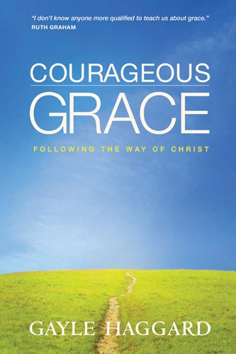Download Courageous Grace Book